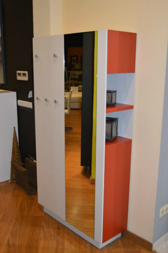 recibidores con armario