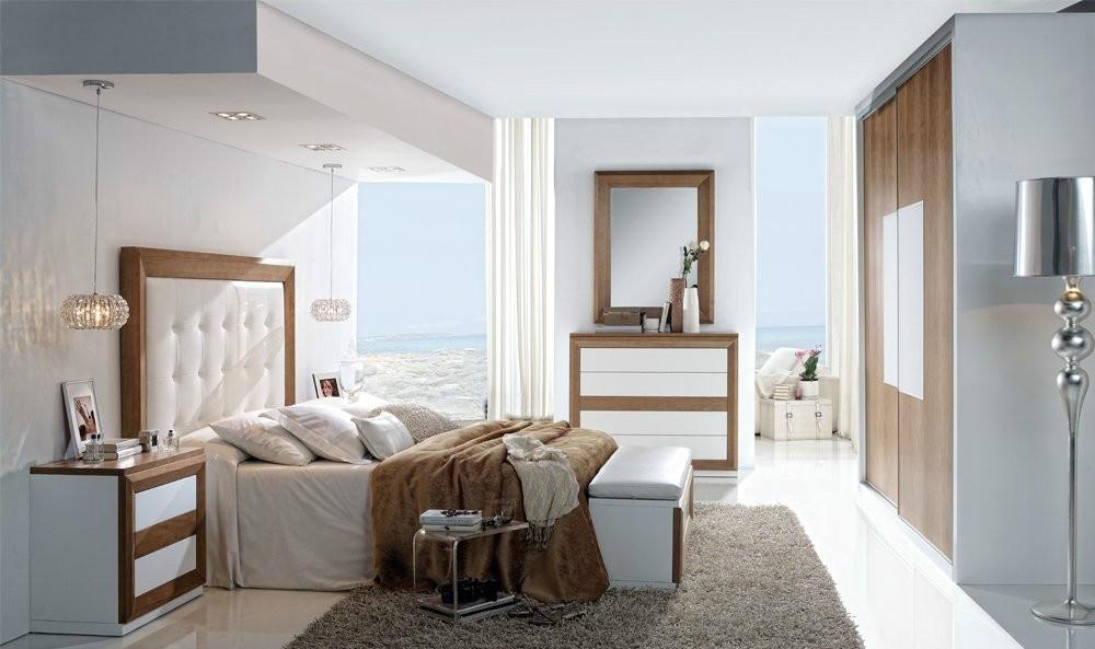 Dormitorio 3 for Muebles nicolau