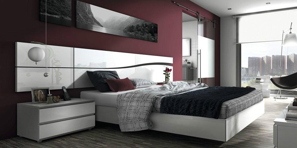 Dormitorio m2 for Muebles nicolau