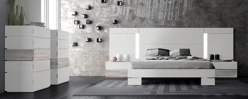 Amueblar dormitorios en mallorca - Muebles nicolau ...