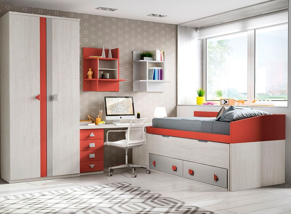 Juveniles glicerio chaves for Muebles nicolau