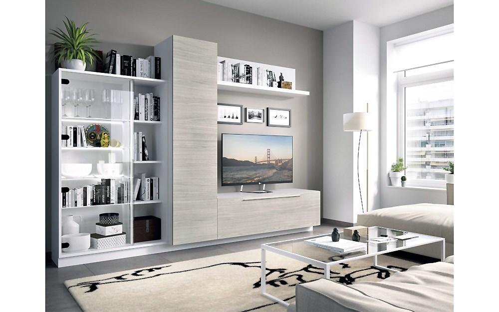 Amueblar salones modernos for Muebles nicolau