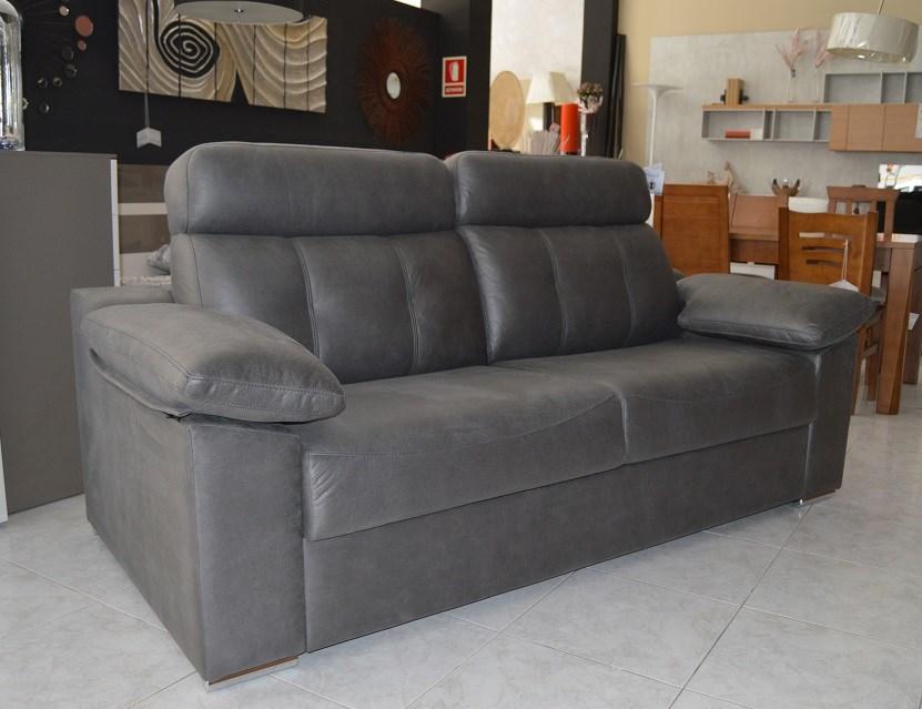 Sof cama modelo arena 16 de 140x200 - Sofa color arena ...